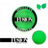 Fusion FX UV Neon Green