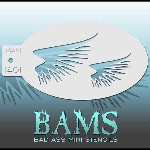 BAM 1401
