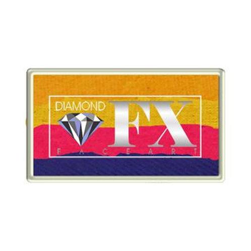 DFX Hot Beach - RS30-50
