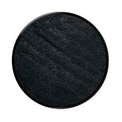 Snazaroo Electric Black -18ml