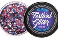 Festival Glitter - Fireworks