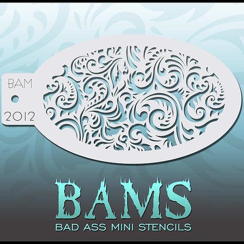 BAM 2012