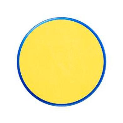 Snazaroo Classic Bright Yellow -18ml