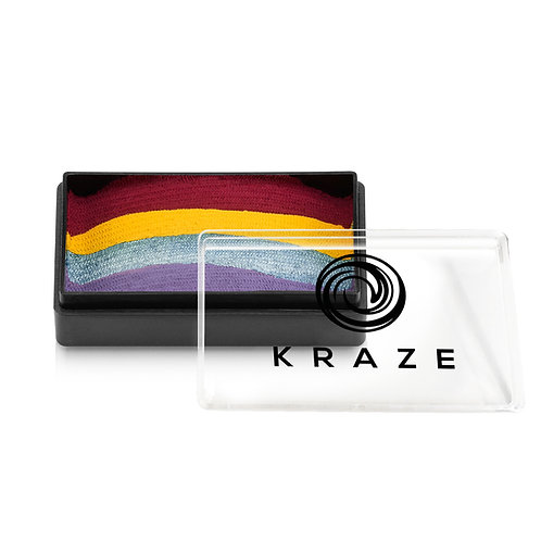 Kraze Domestroke - Harbour Sunset