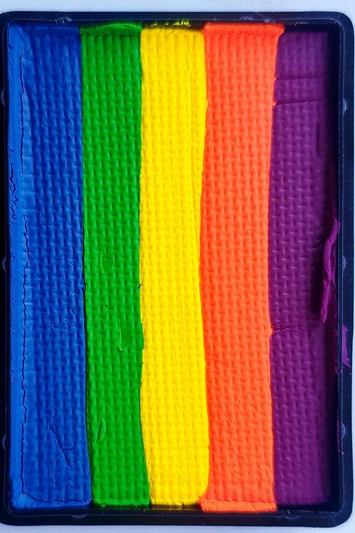 Colorblock Flash - 50g