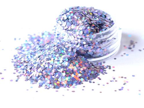 1mm Lavender Holographic