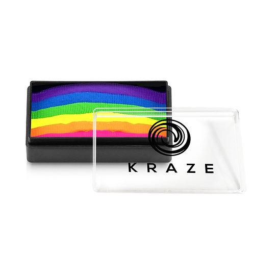Kraze Neon Domestroke - Bright Neon