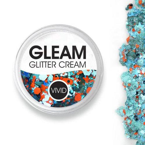 """Energy - Gleam """"Gameday"""" Glitter Cream"""