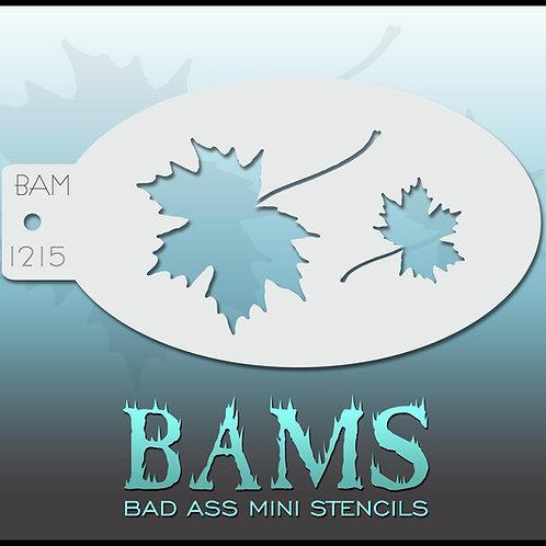 BAM 1215