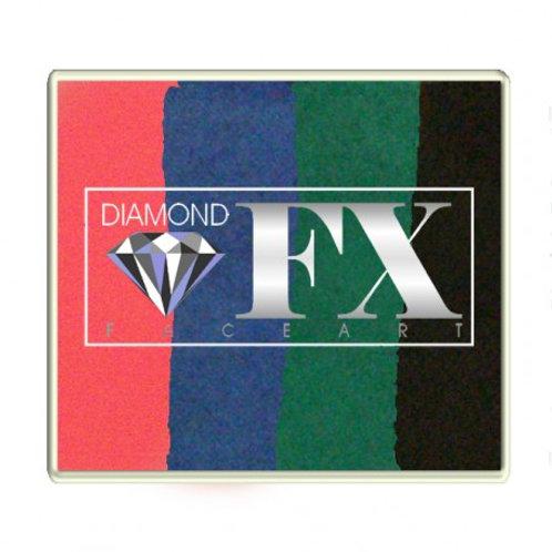 DFX Oriental Times - RS50-28