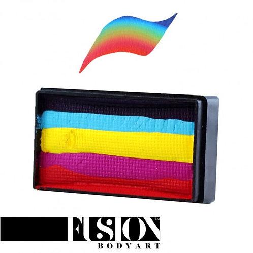 Fusion Leanne's Rainbow
