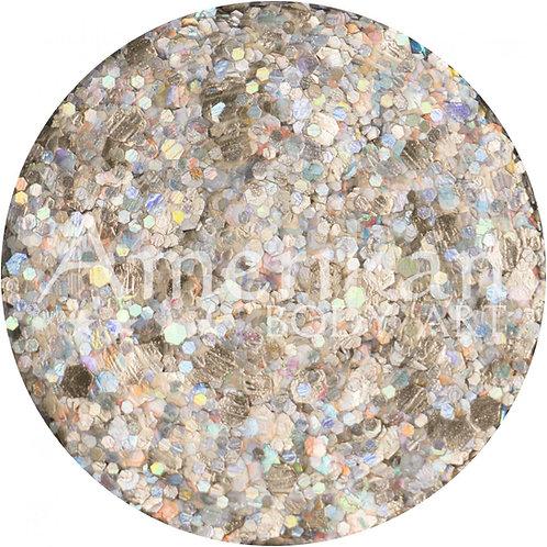 Asteriod Glitter Creme