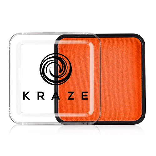 Kraze Regular Square - Orange