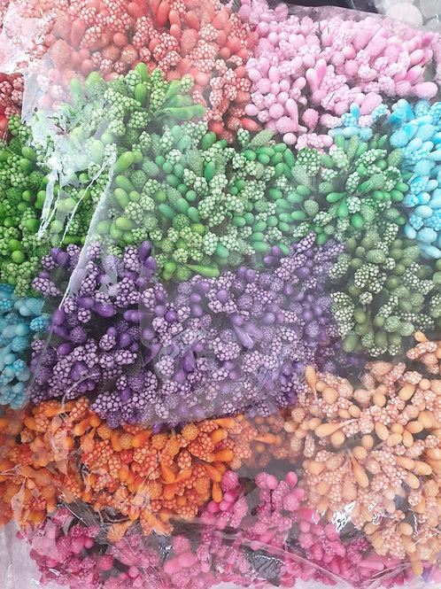 Floweret - 4 Clusters