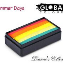 Global Fun Stroke Leanne's Summer Days - 30g