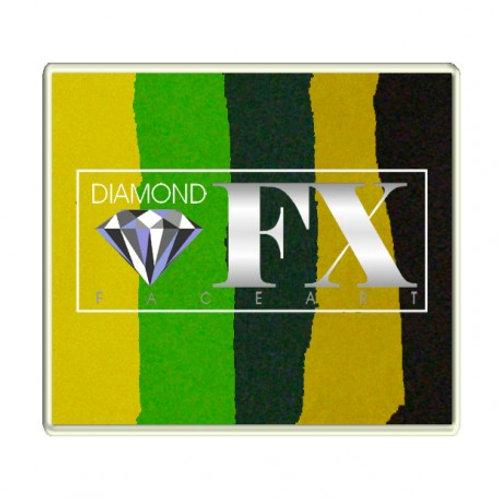 DFX Cucumber Rage - RS50-3