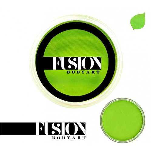 FUSION Lime Green