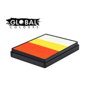 Global Rainbow Cake Kenya - 50g