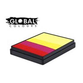 Global Rainbow Cake Spain - 50g