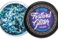 Festival Glitter - Frost