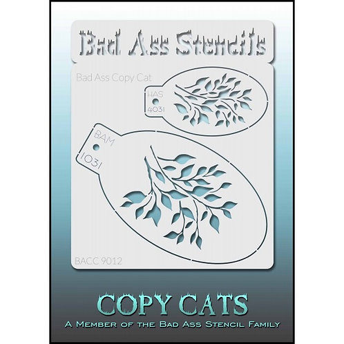 BadAss Copy Cat - 9012