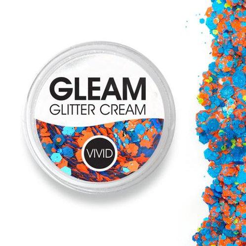 "Dominance - GLEAM ""Gameday"" Glitter Cream"