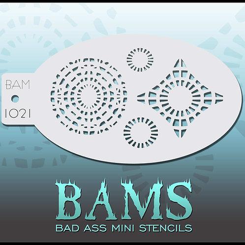 BAM 1021