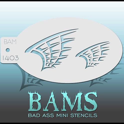 BAM 1403