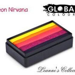Global Fun Stroke Leanne's Neon Nirvanna - 30g