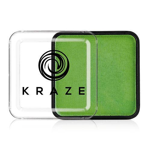 Kraze Regular Square - Lime Green