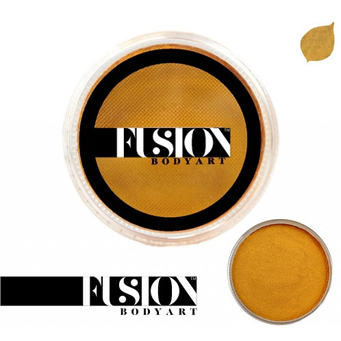 FUSION Pearl Metallic Gold