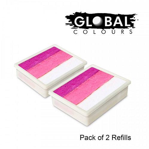 Global 10g Refills (2x) Dublin