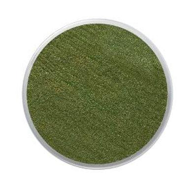 Snazaroo Sparkle Green -18ml