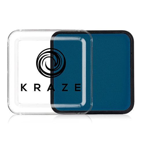 Kraze Metallic Square - Blue