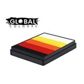 Global Rainbow Cake Mojave - 50g