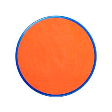 Snazaroo Classic Bright Orange -18ml