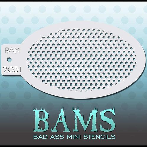BAM 2031
