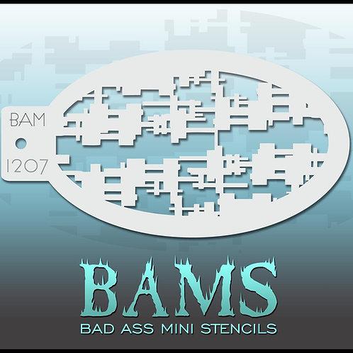 BAM 1207