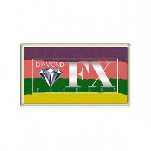 DFX Caribbean Punch - RS30-29