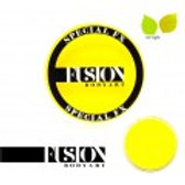 Fusion FX UV Neon Yellow