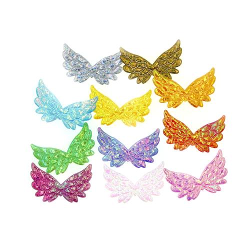 Angel Wings - 35mm (10pcs)