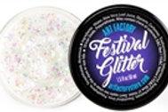Festival Glitter - Snowflake