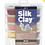 Thumbnail: Silk Clay - Dusty Colours (10x40g set)