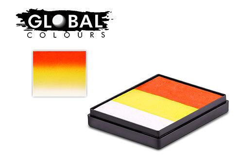 Global Rainbow Cake Vienna- 50g