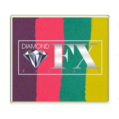 DFX Tropic Topic - RS50-97