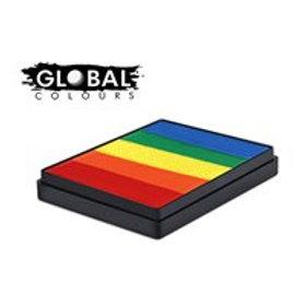 Global Rainbow Cake Tibet - 50g