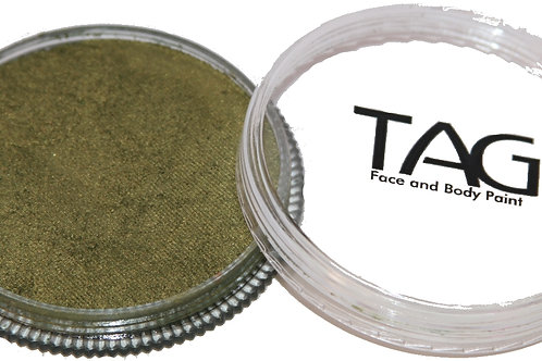 TAG Pearl Bronze Green - 32g