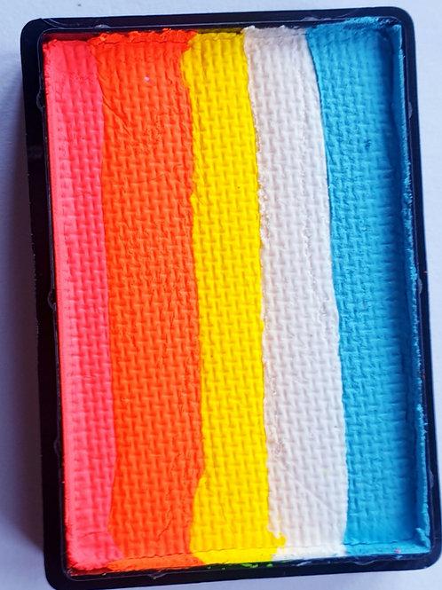 Colorblock Wowfactor by Karen Huwen - 50g