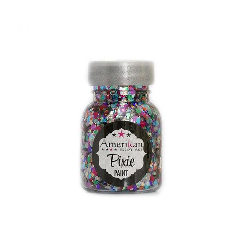 Rainbow Brite Pixie Paint