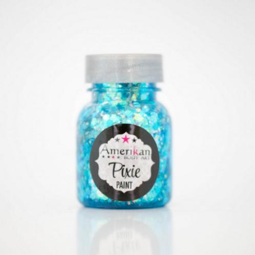 Blue Monday Pixie Paint